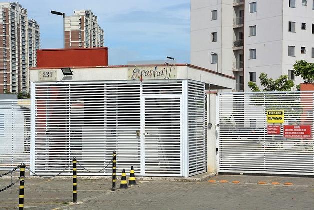 Venda Apartamento Mogi Das Cruzes Jardim São Pedro REO 2