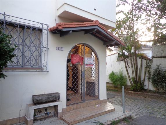 Aluguel Casa de vila São Paulo Perdizes REO 7