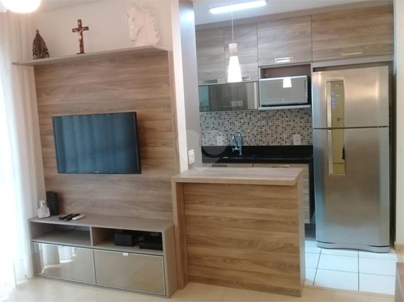 Venda Apartamento Santos Marapé REO 3