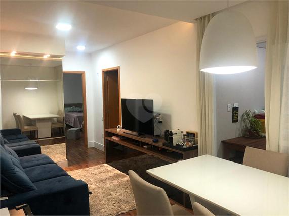 Aluguel Apartamento Mogi Das Cruzes Centro REO 10