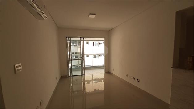 Aluguel Apartamento Santos Pompéia REO 13