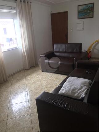 Venda Apartamento Santos Aparecida REO 8
