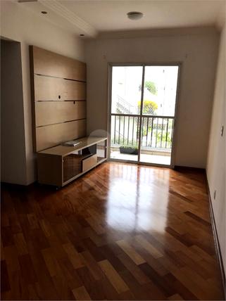 Venda Apartamento Osasco Umuarama REO 6