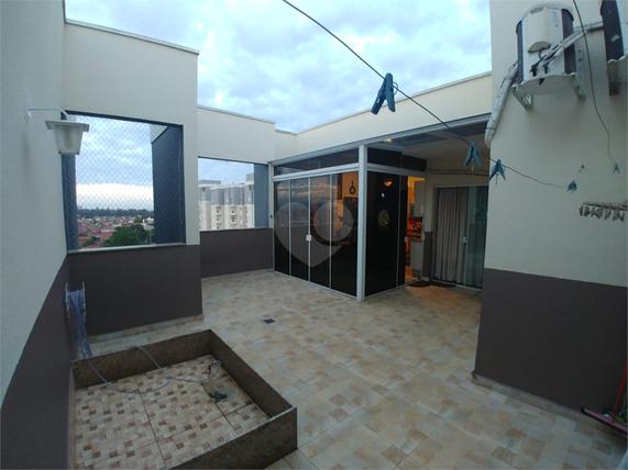 Venda Apartamento Indaiatuba Núcleo Habitacional Brigadeiro Faria Lima null 1