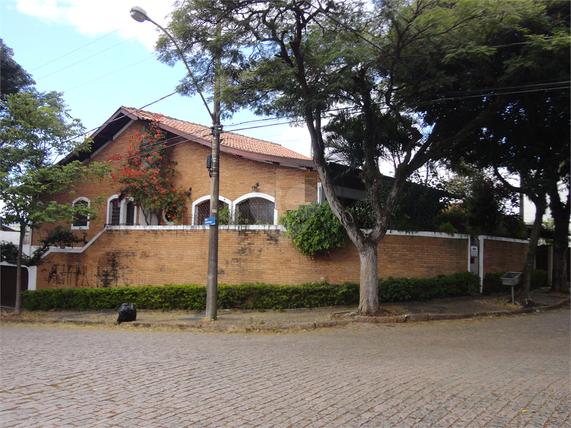 Venda Casa Valinhos Vila Anhangüera REO 16