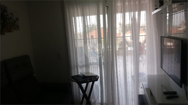 Venda Apartamento São Paulo Vila Nova Mazzei REO 16