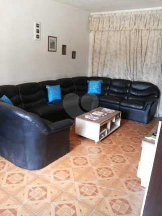 Venda Casa Barueri Jardim Maria Tereza REO 4
