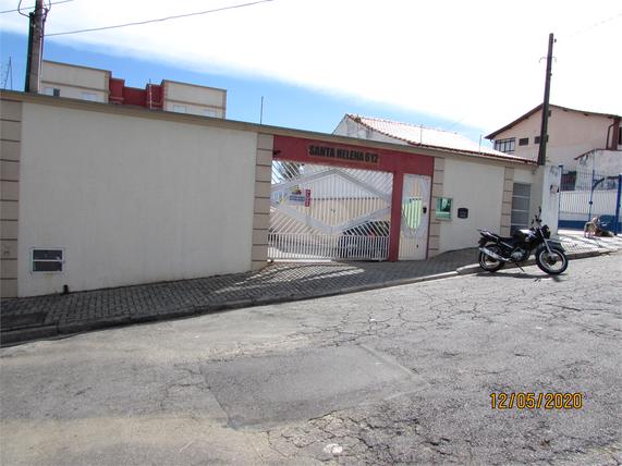 Aluguel Apartamento Mogi Das Cruzes Mogi Moderno REO 19