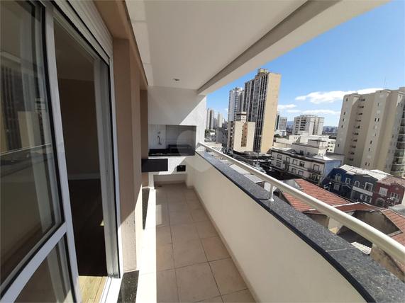 Aluguel Apartamento São Paulo Água Branca REO 17