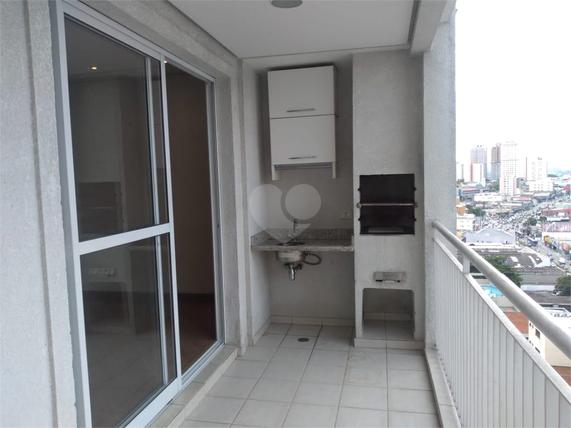 Aluguel Apartamento Osasco Centro REO 6