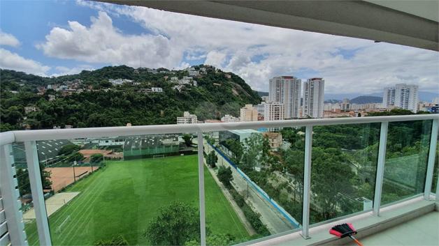Aluguel Apartamento Santos José Menino REO 11