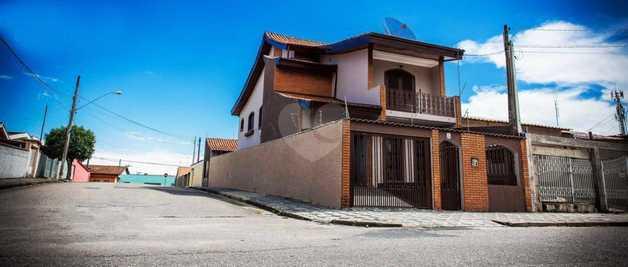 Venda Casa Sorocaba Vila Barcelona REO 15