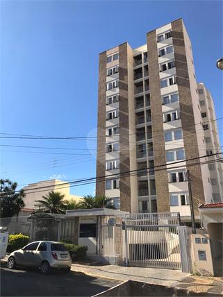 Venda Apartamento Campinas São Bernardo REO 6