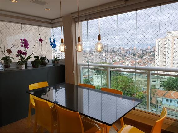 Venda Apartamento São Paulo Lauzane Paulista REO 20