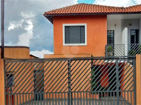 Venda Casa Guarulhos Jardim Santa Mena REO 5