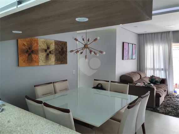 Venda Apartamento Guarulhos Gopoúva REO 5