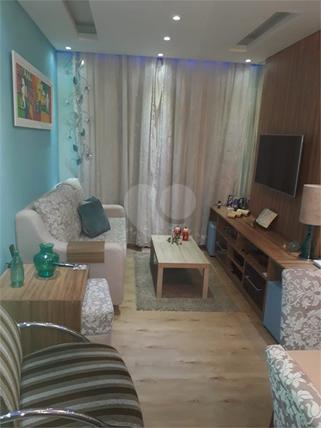 Venda Apartamento Guarulhos Gopoúva REO 2