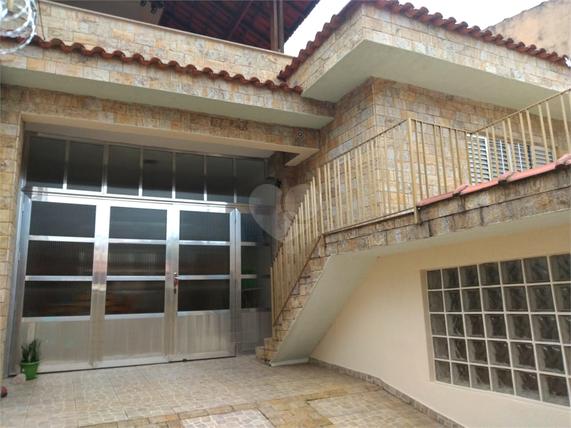 Venda Casa São Paulo Jardim Brasil (zona Norte) REO 15