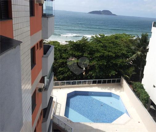Aluguel Apartamento Guarujá Vila Alzira REO 8
