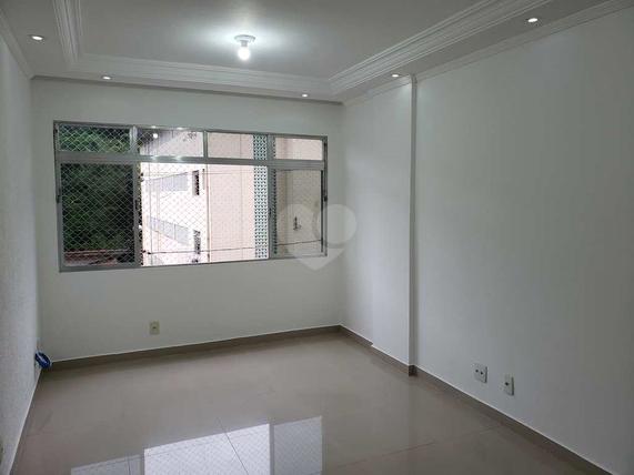 Aluguel Apartamento Santos José Menino REO 1