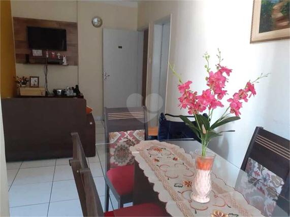 Venda Apartamento Praia Grande Boqueirão REO 10