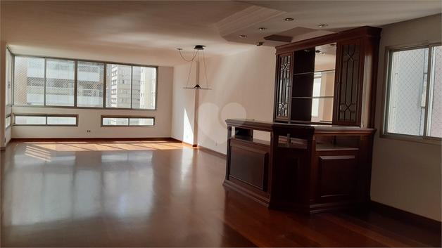 Aluguel Apartamento São Paulo Jardim Paulista REO 16