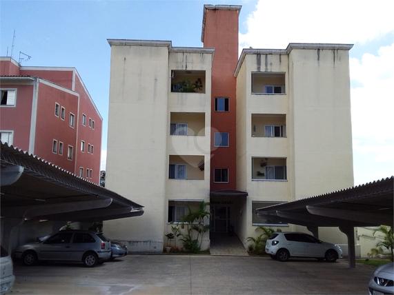 Aluguel Apartamento Mogi Das Cruzes Vila Natal REO 1