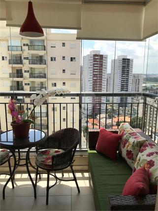 Venda Apartamento Guarulhos Vila Augusta REO 19