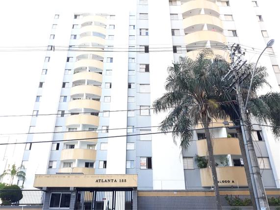 Aluguel Apartamento Campinas Botafogo REO 21