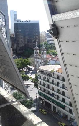 Aluguel Salas Rio De Janeiro Centro REO 18