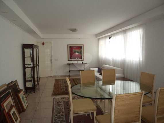Venda Apartamento São Paulo Jardim Paulista REO 16