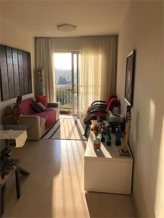 Venda Apartamento São Paulo Jardim Vazani REO 22
