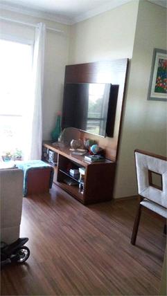 Venda Apartamento São Paulo Jardim Monte Alegre REO 17