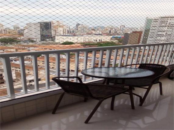 Venda Apartamento Santos Encruzilhada REO 8