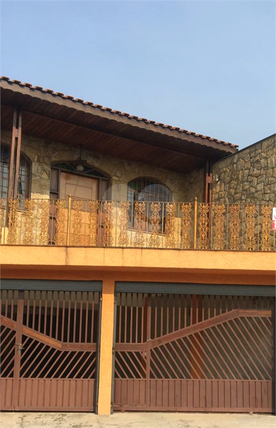 Venda Casa São Paulo Vila Santa Teresa (zona Leste) REO 17