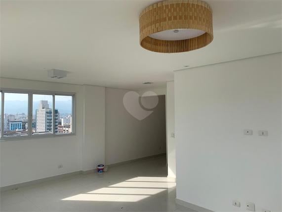 Aluguel Apartamento Santos Boqueirão REO 4