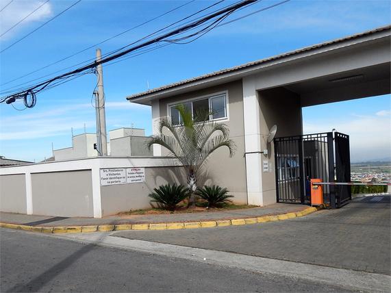 Venda Apartamento Mogi Das Cruzes Vila Bela Flor REO 19