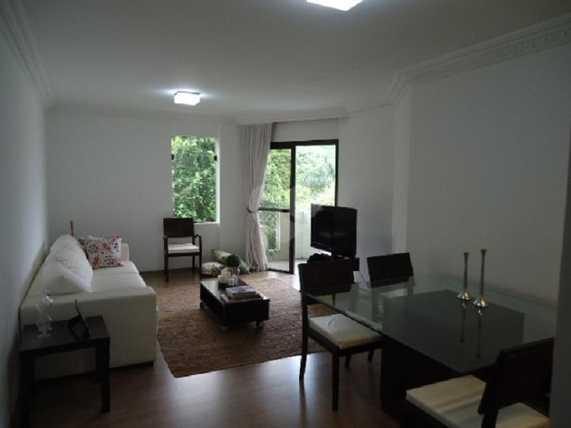Venda Apartamento São Paulo Vila Suzana REO 17