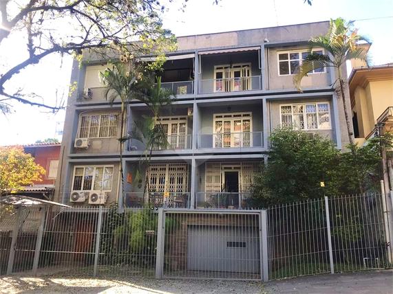 Venda Apartamento Porto Alegre Auxiliadora REO 21