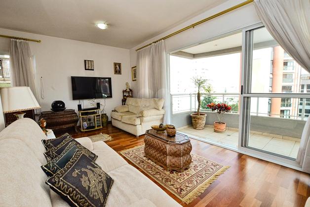 Aluguel Apartamento São Paulo Pinheiros REO 15