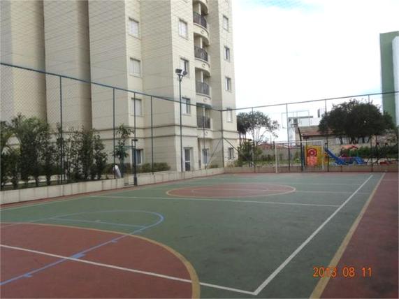 Aluguel Apartamento São Bernardo Do Campo Rudge Ramos REO 11