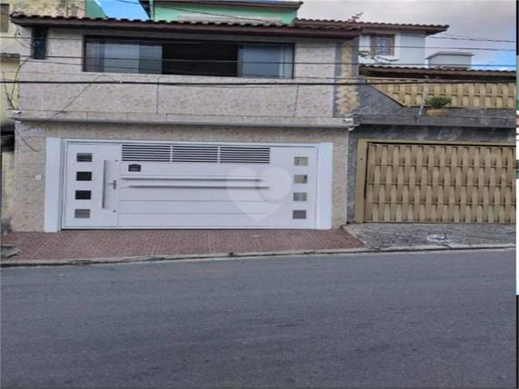 Venda Sobrado São Paulo Jardim Fernandes REO 4
