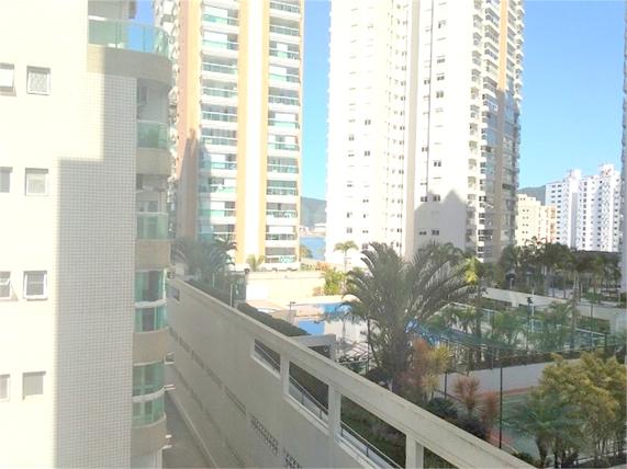 Venda Apartamento Santos Ponta Da Praia REO 23