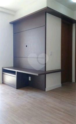 Aluguel Apartamento Vinhedo Centro REO 24