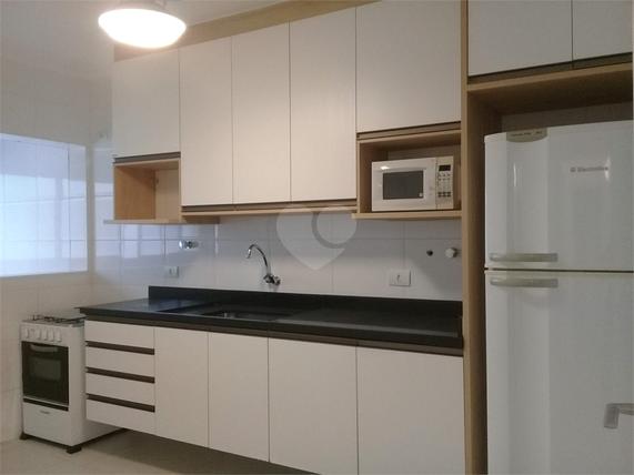 Venda Apartamento Guarujá Jardim Virgínia REO 13