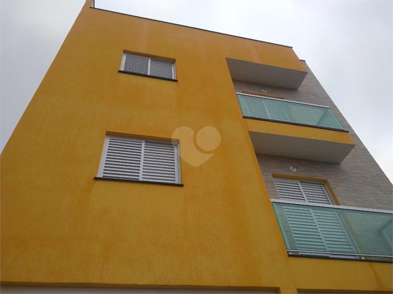 Venda Apartamento Santo André Vila Metalúrgica REO 21