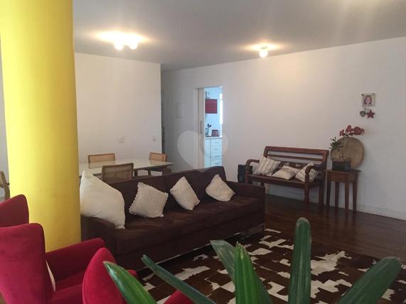 Venda Apartamento São Paulo Santa Cecília REO 19