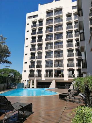 Venda Apartamento Campinas Jardim Das Paineiras REO 13