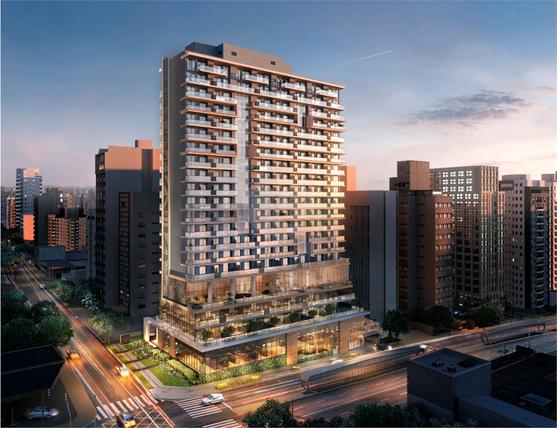 Aluguel Apartamento São Paulo Jardim Paulista REO 19