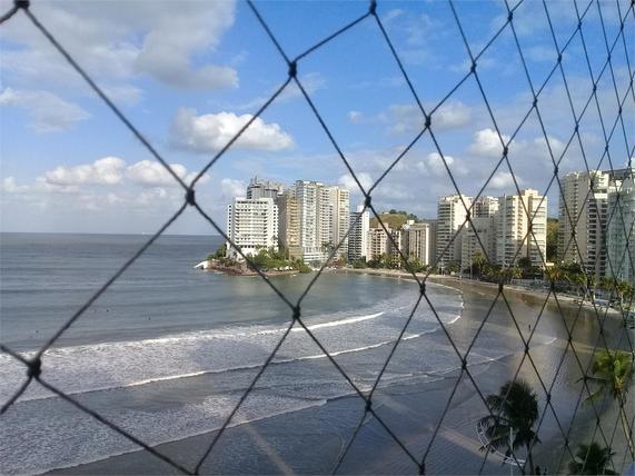 Venda Apartamento Guarujá Vila Luis Antônio REO 2